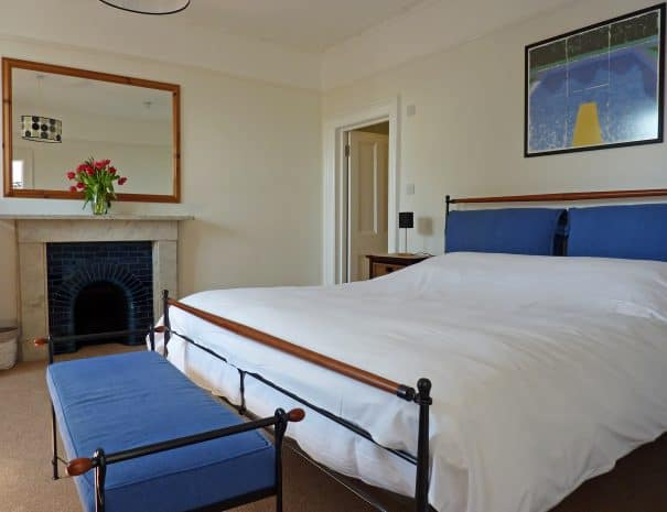 Cowdrey room 2